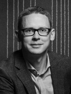 Daniel Hutmacher