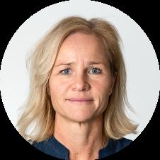 Lena Sundsvik